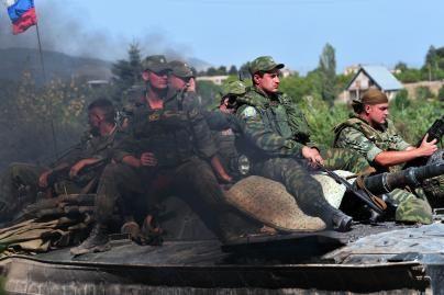 Gruzija nesulaukia žadėto rusų karių pasitraukimo