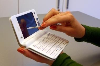 """Plečiamas mobiliojo 4G ryšio """"WiMAX"""" tinklas"""