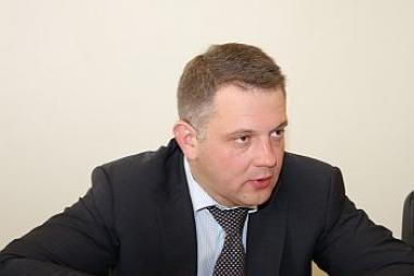 E. Masiulis: saugumui keliuose didinti Seimas priėmė dar ne visus įstatymus