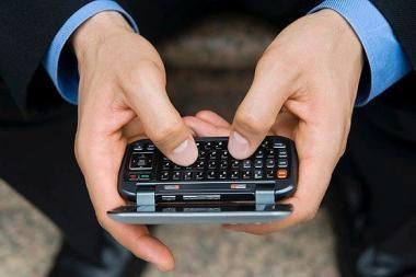 Mobiliesiems telefonams – naujas antivirusas