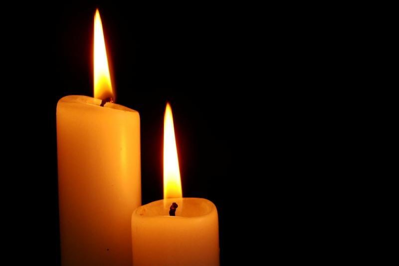 Radviliškyje per gaisrą žuvo sugyventinių pora
