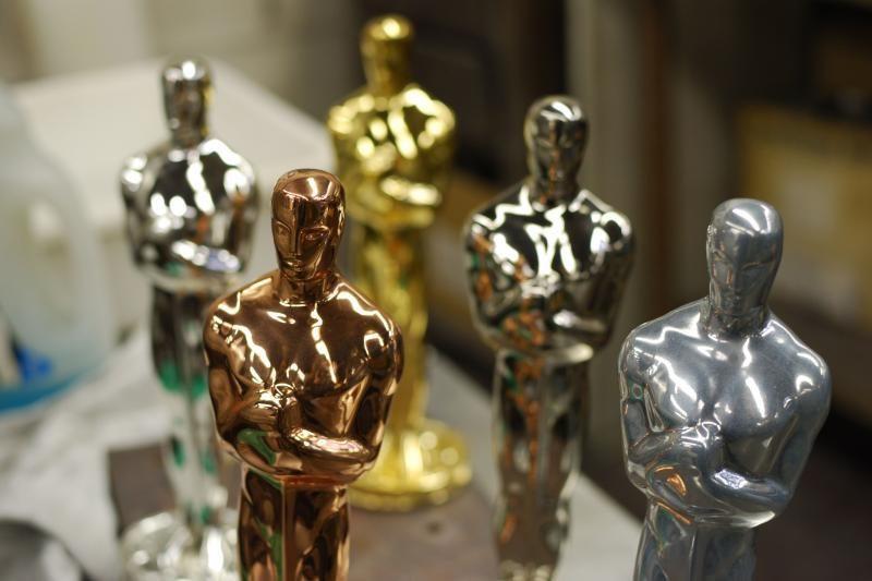 """Pretendentai į """"Oskarus"""" bus paskelbti anksčiau"""
