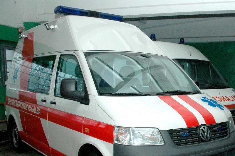 Jonavos rajone nužudyta moteris, įtariamasis sulaikytas