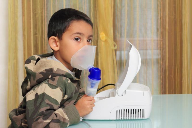 Nenatūraliai pradėtiems vaikams - didesnė rizika susirgti astma