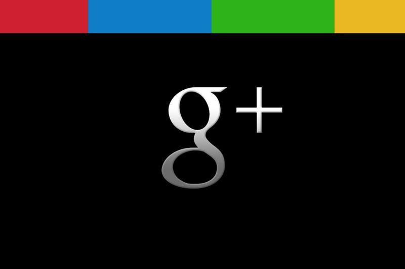 """Tušti laukai naujame """"Google +"""