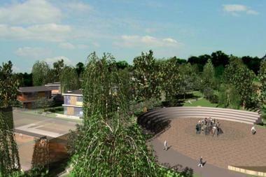 Domeikavos poilsio parko idėja nepamiršta