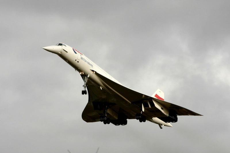 """Kuriamas už """"Concorde"""" dvigubai greitesnis keleivinis laineris"""