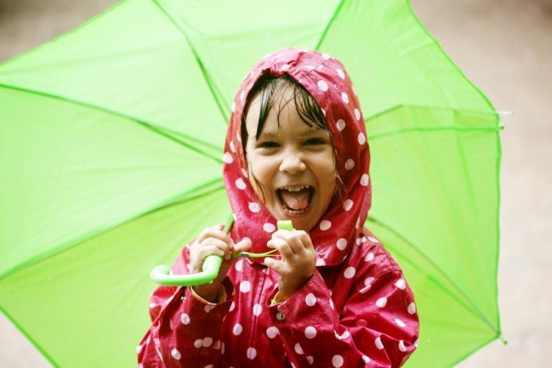 Savaitės orai bus nepastovūs: tai lis, tai švies saulė