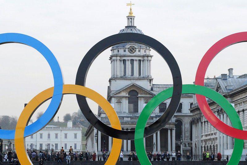 Pasiruošimas Londono olimpinėms žaidynės vyksta sklandžiai