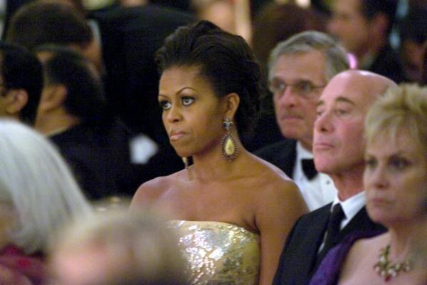 M.Obamą grasinusiai nužudyti moteriai pateikti kaltinimai