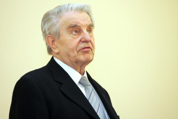 Lietuvos kultūros veikėjai ragina ginti K.Donelaičio muziejų Kaliningrade