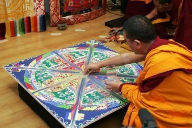 Nauja Kauno mero idėja: aikštę pavadinti Dalai Lamos vardu