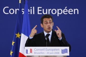 ES tęs Lisabonos sutarties ratifikavimą (papildyta)