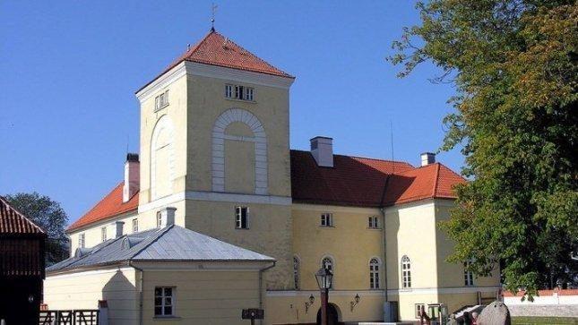 Ventspilyje esanti Livonijos ordino pilis vėl atsiveria lankytojams