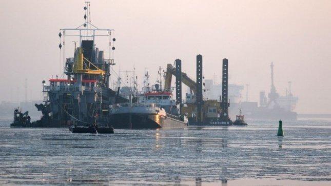 Uosto direkcija žada įsigyti milijonus kainuojančią žemsiurbę