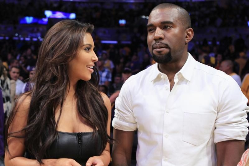 K. Westas ir K. Kardashian įsigijo bendrus namus