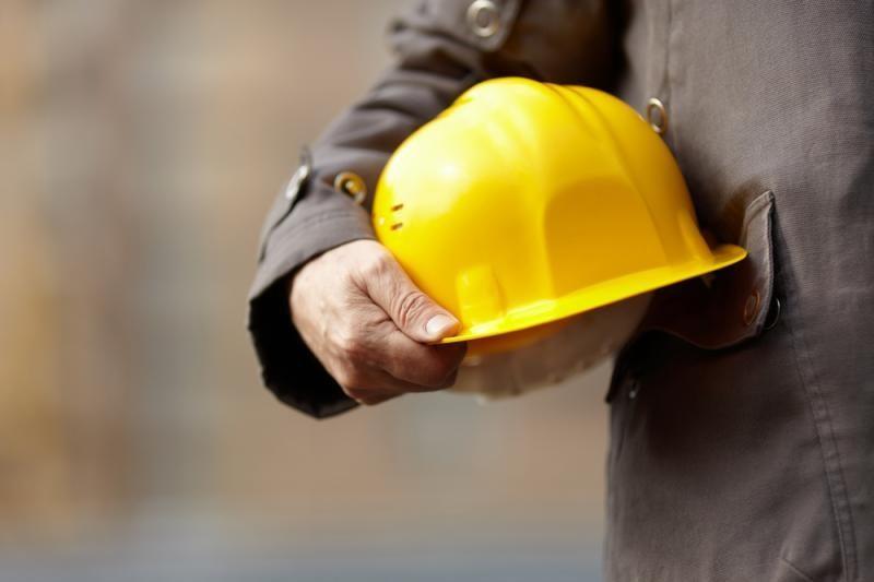 Darbo inspektoriai tikrins statybvietes ir sandėliavimo įmones