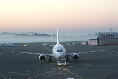 Oro bendrovėms kitąmet numatyta 15 mln. litų parama
