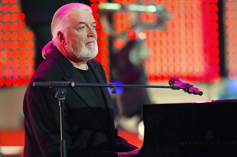 """Mirė vienas """"Deep Purple"""" įkūrėjų J.Lordas"""