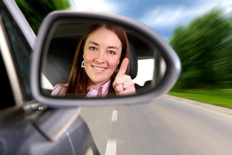 Rusijoje žadama leisti vairuoti nuo 16 metų