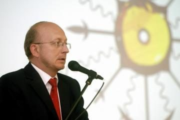 A.Valinsko partija oficialiai bus užregistruota kitą savaitę