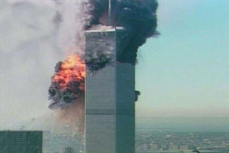 JAV paskelbs kaltinimus rugsėjo 11-osios išpuolių organizatoriui