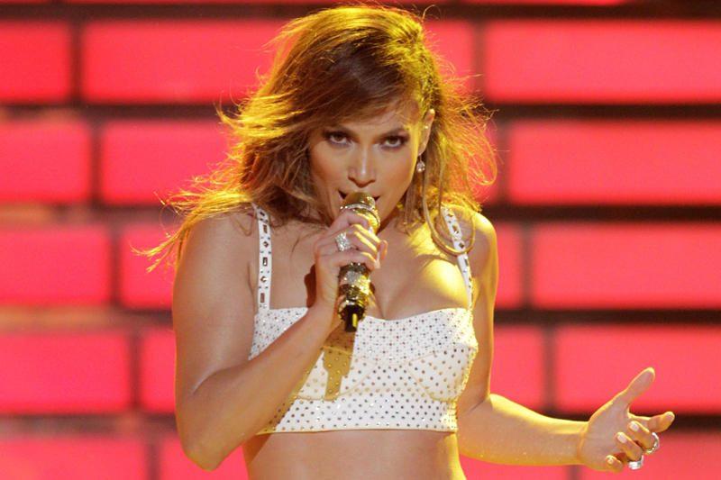 Jennifer Lopez ir jos širdies draugas filmuosis TV realybės šou