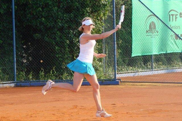 Lietuvos tenisininkė - geriausia pasaulyje!