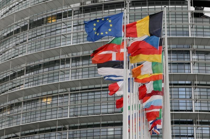 Strasbūro teismo naujuoju pirmininku išrinktas Liuksemburgo teisėjas