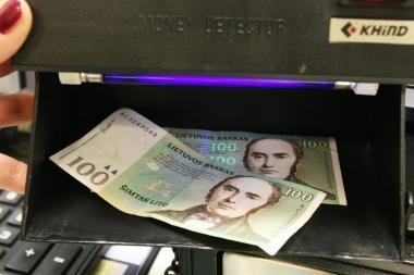 Marijampolės įmonė į biudžetą turės sumokėti per 1 mln. litų
