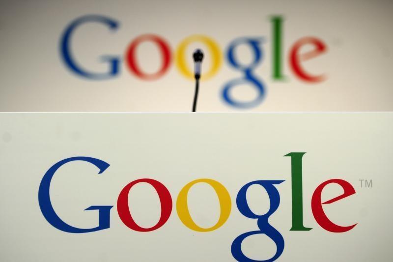"""""""Google"""" ruošiasi pristatyti savo """"Chromebook"""""""