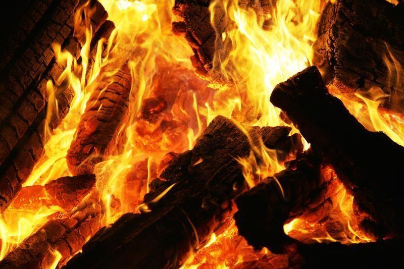 Rusijoje per gaisrus sudegė 15 žmonių, tarp jų dvylika vaikų