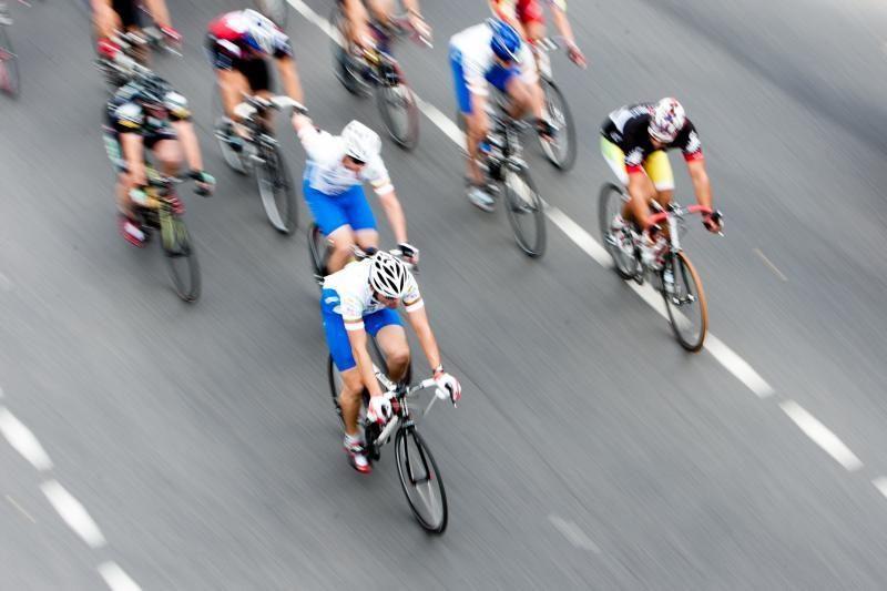 """""""Giro d'Italia"""" dviratininkų lenktynėse R.Navardauskas jau penktas"""