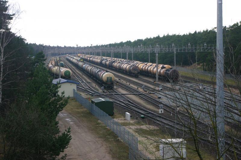 Klaipėdoje - ginčai dėl naktinio traukinių eismo
