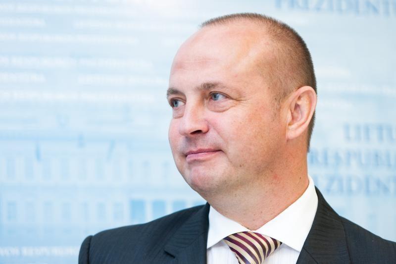 """Vilniuje savivaldybėms įteikti """"Auksinės krivūlės"""" apdovanojimai"""