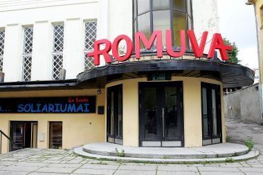 """""""Romuva"""" nutraukė patalpų nuomos sutartį su """"Roshu"""" (papildyta)"""