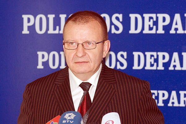 Lietuvoje pagrobtas ir išlaisvintas deimantų pirklys iš Izraelio (papildyta)