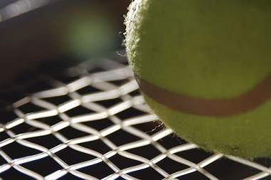 G.Sabeckiui nepavyko patekti į ITF teniso turnyro pusfinalį
