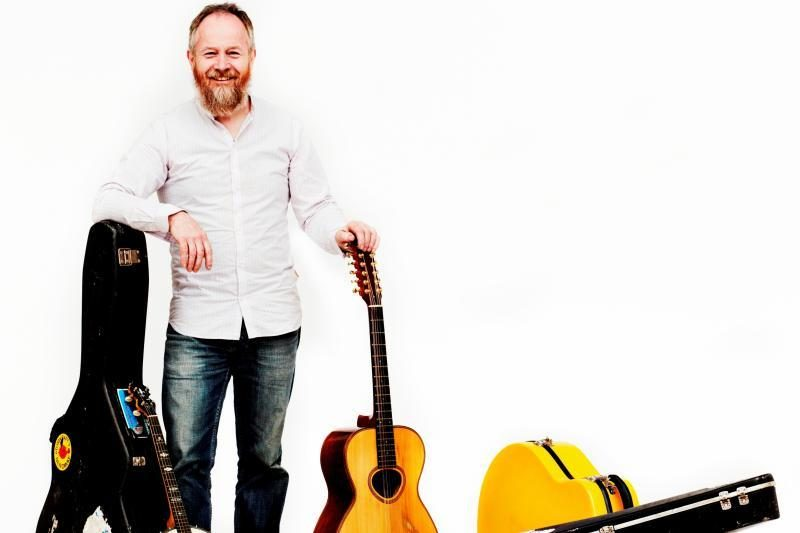 Klaipėdos etnokultūros centre – airiškos muzikos gūsis