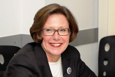 JAV ambasadorė: Lietuva gali tikėtis JAV paramos naujos atominės projekte