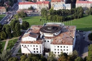 Tautos namai ant Tauro kalno kelia abejonių Seimo kontrolierei