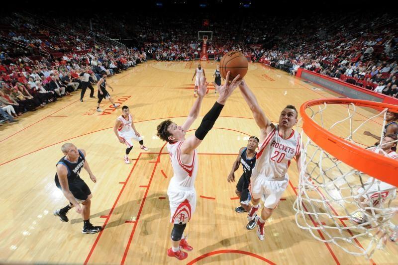 Koks bus ryškėjantis NBA atkrintamųjų paveikslas?