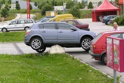 Blogais vairuotojais, pasirodo, gimstama