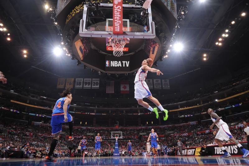 """""""Knicks"""" 4 kartą iš eilės pralaimėjo dviženkliu skirtumu (top10)"""