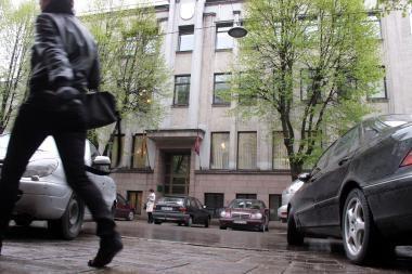 Kauno apskrities pastate įsikurs VDU