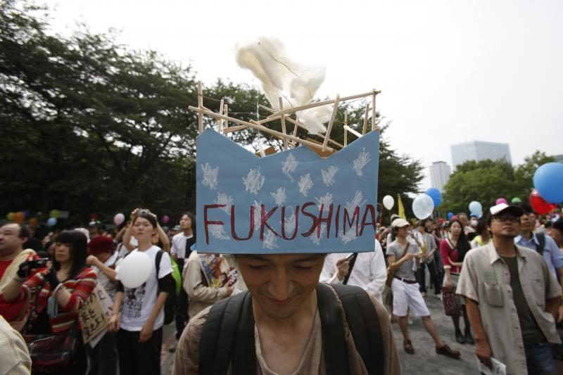 TATENA ragina didinti Fukušimos atominės jėgainės patikimumą