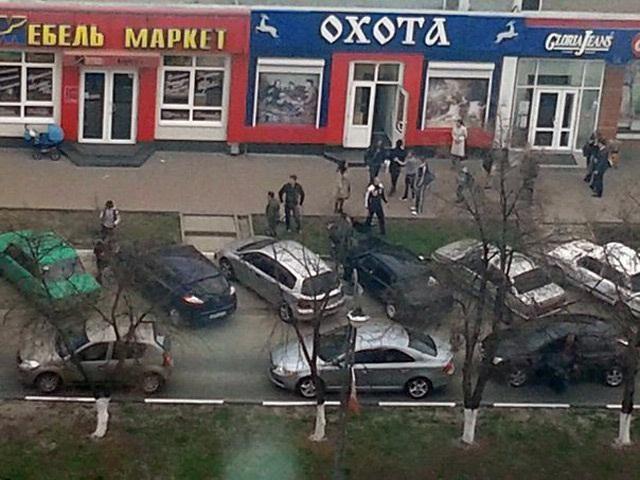 Rusijos Belgorode – susišaudymas: šeštoji auka mirė ligoninėje