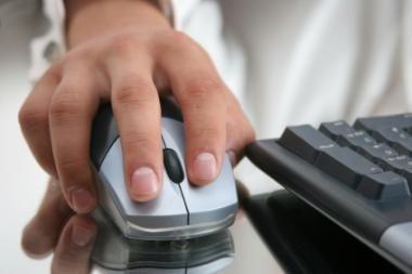 Ieškoma trūkumų bilietų prekybos svetainėse