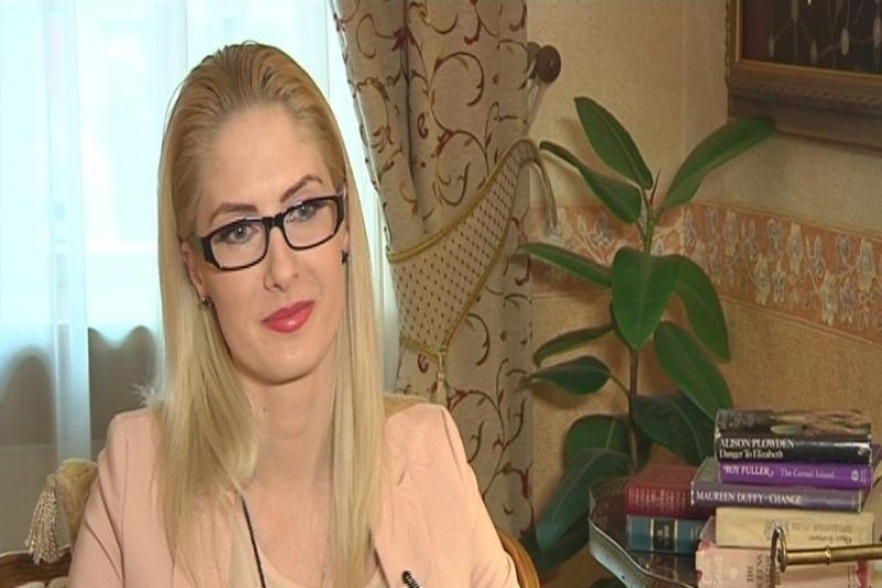 Su seserimi susitaikiusi K. Ivanova: atėjo metas šeimai ir motinystei