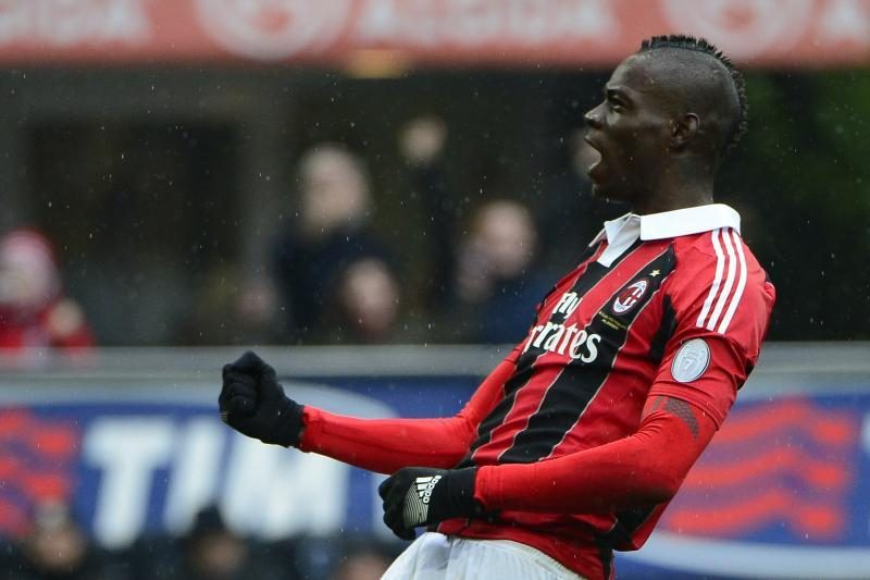 """M. Balotelli: Kitą sezoną """"Man City"""" laimės """"Premier"""" lygą"""